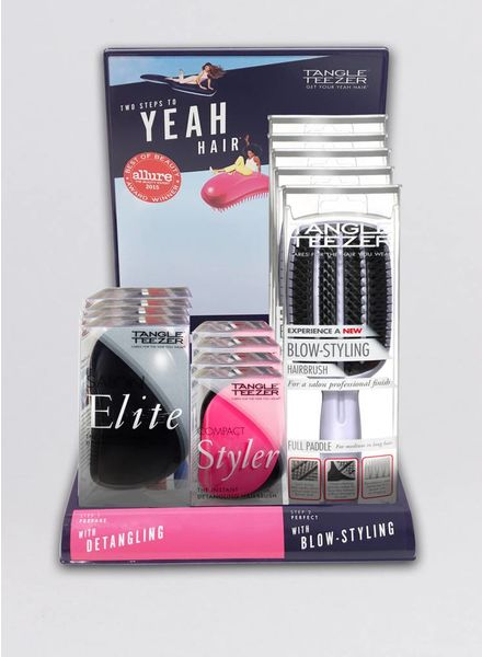 Tangle Teezer® Yeah Hair Set