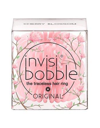 invisibobble® ORIGINAL Secret Garden Cherry Blossom