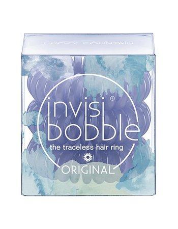 invisibobble® ORIGINAL Secret Garden Lucky Fountain