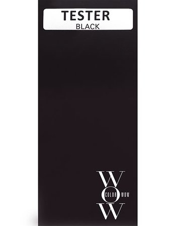 Color Wow Color Wow - Schwarz Tester
