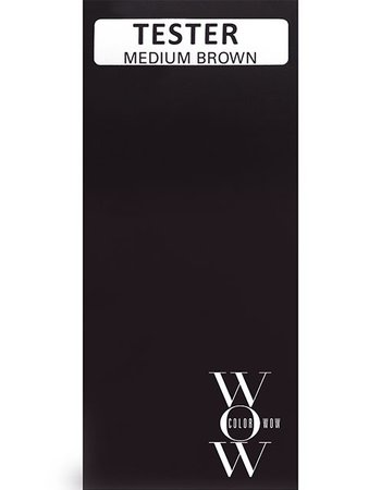 Color Wow Color Wow - Mittelbraun Tester