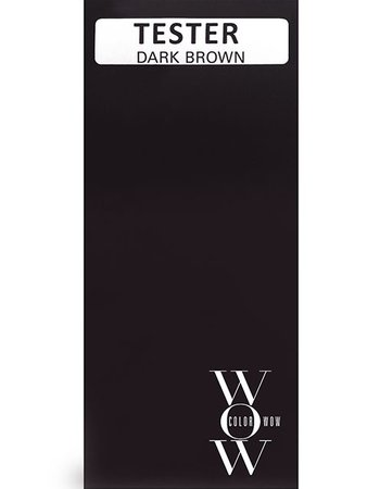 Color Wow Color Wow - Dunkelbraun Tester