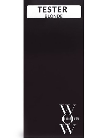 Color Wow Color Wow - Blond Tester