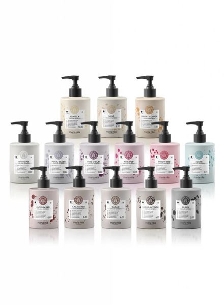 Maria Nila Maria Nila Colour Refresh Starter Set S