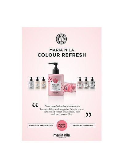 Maria Nila Maria Nila Colour Refresh Starter Set M