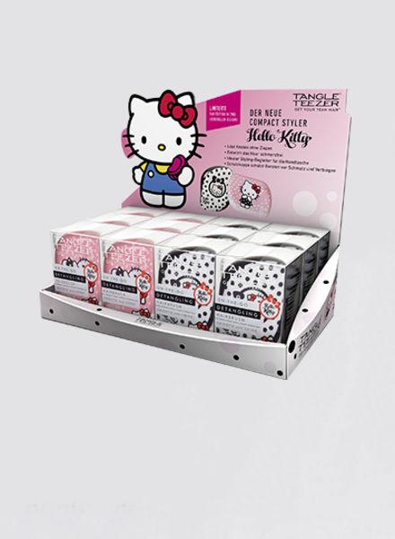 Tangle Teezer® Compact Styler Hello Kitty Set