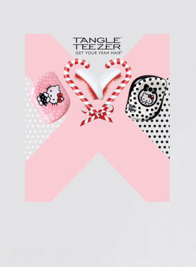 Tangle Teezer® Edition Set