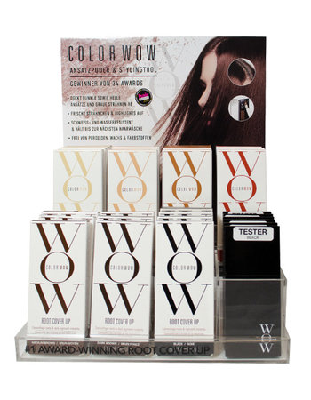 Color Wow Color Wow Starter-Set Small