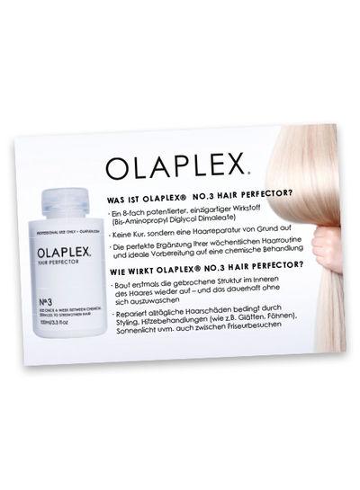 Olaplex® No.3 Flyer