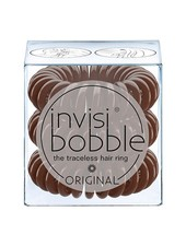 invisibobble® ORIGINAL Pretzel Brown