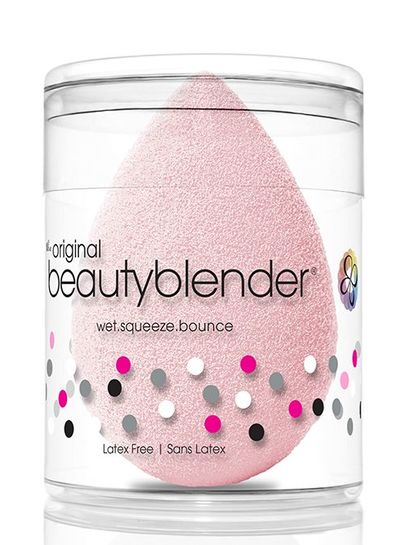 beautyblender® bubble