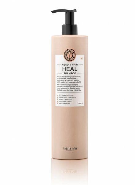Maria Nila Maria Nila Head & Hair Heal Shampoo 1000 ml