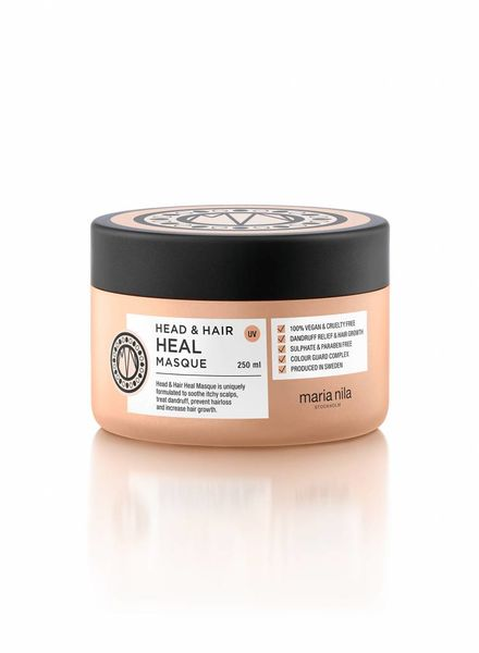 Maria Nila Maria Nila Head & Hair Heal Masque