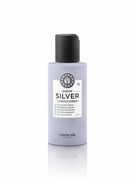 Maria Nila Maria Nila Sheer Silver Conditioner 100 ml