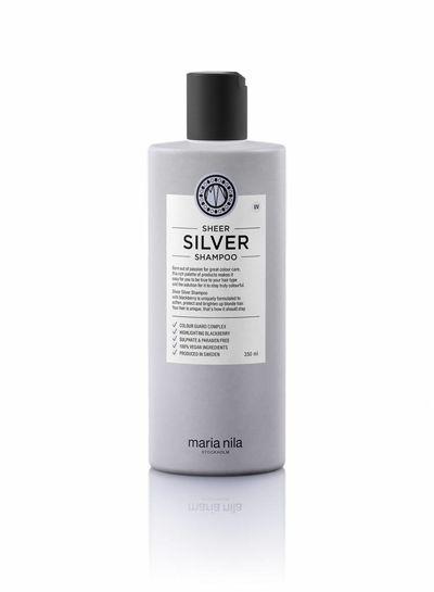 Maria Nila Maria Nila Sheer Silver Shampoo 350 ml