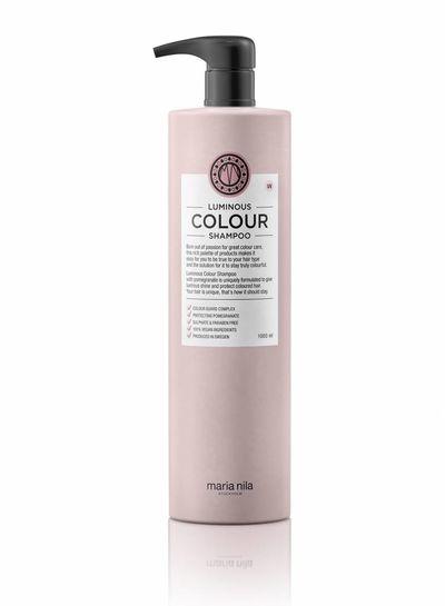 Maria Nila Maria Nila Luminous Colour Shampoo 1000 ml