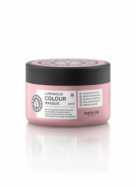 Maria Nila Maria Nila Luminous Colour Masque
