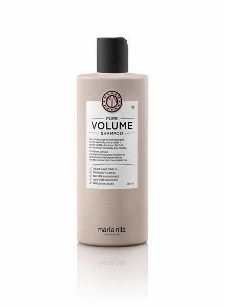 Maria Nila Maria Nila Pure Volume Shampoo 350 ml