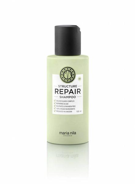 Maria Nila Maria Nila Structure Repair Shampoo 100 ml