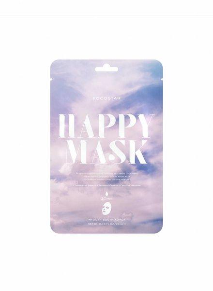 Kocostar Sheet Mask – Happy Mask