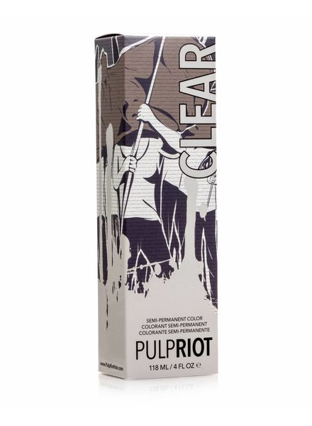 Pulp Riot Clear