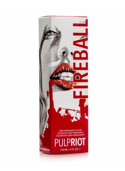 Pulp Riot Fireball