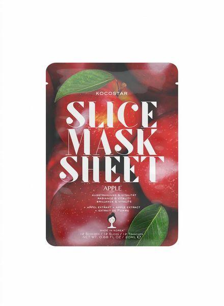 Kocostar Slice Mask Apple