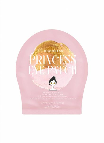 Kocostar Princess Eye Patches