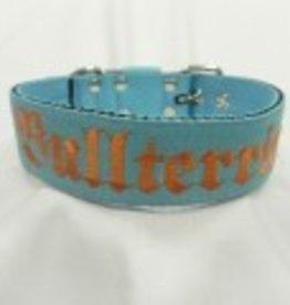 MAG Bullterrier Hellblau / Orange