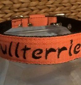 MAG Bullterrier Orange / Schwarz