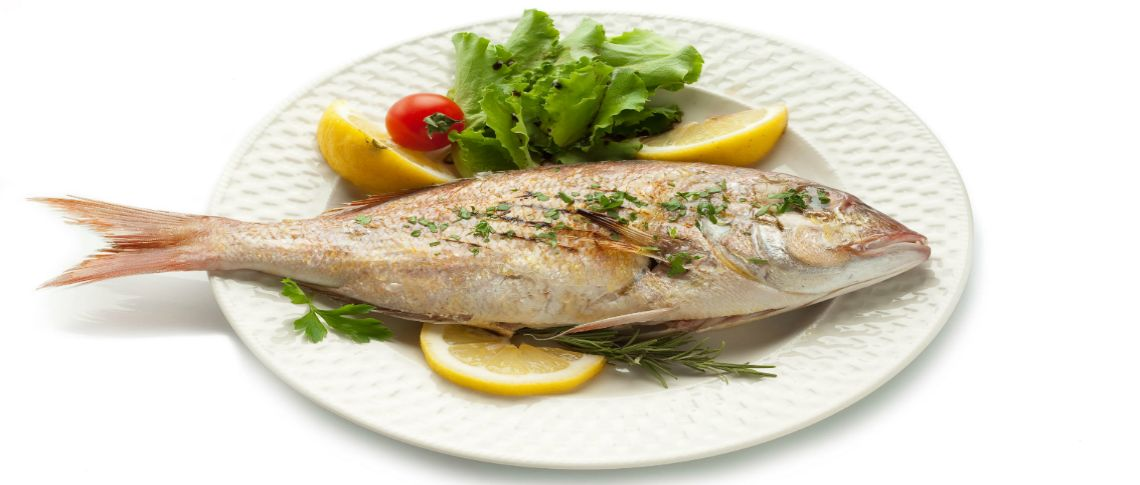 Hoe herken je verse vis?
