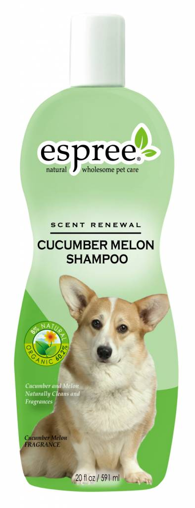 Espree Espree Cucumber Melon Shampoo