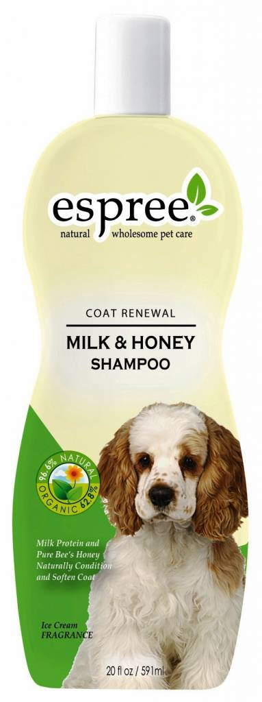 Espree Espree Milk & Honey Shampoo