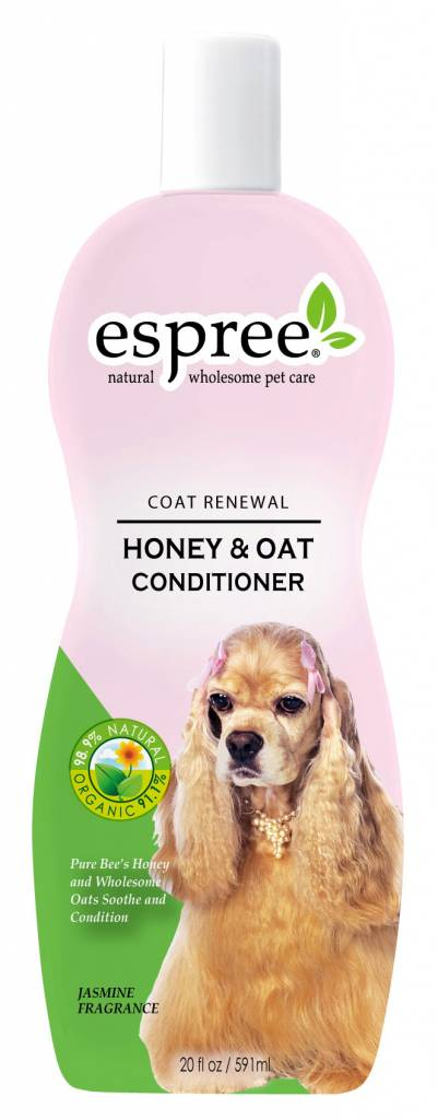 Espree Espree Honey & Oat Conditioner