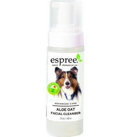 Espree Aloe Vera Oat Facial Cleanser