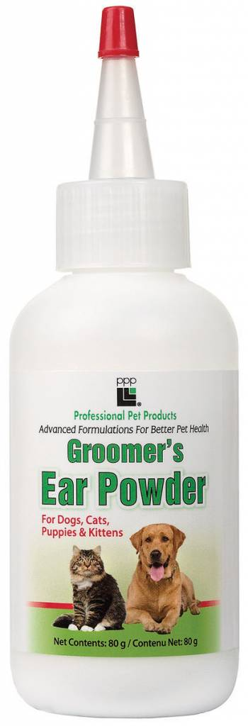 PPP Ear Powder