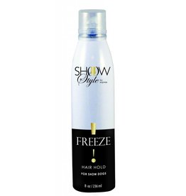 Espree Espree Show Style Freeze! Hair Hold