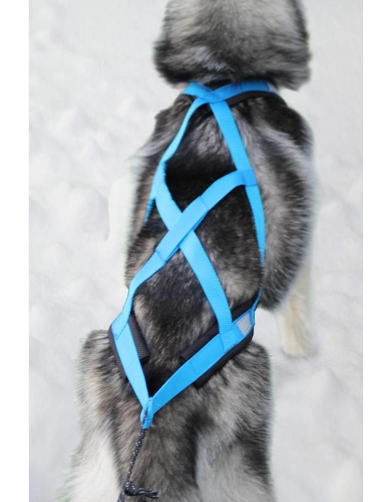 Weight Pulling Dog Harness, X