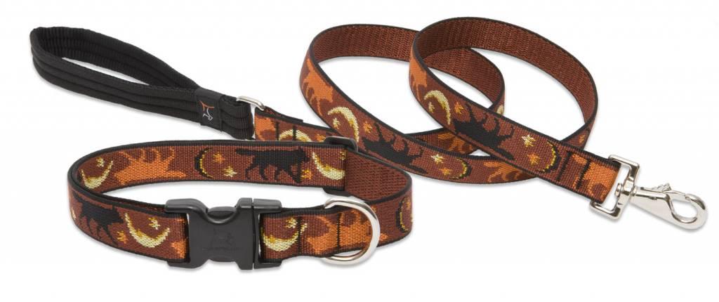Lupinepet Hundehalsband Shadow Hunter / Breite 25mm