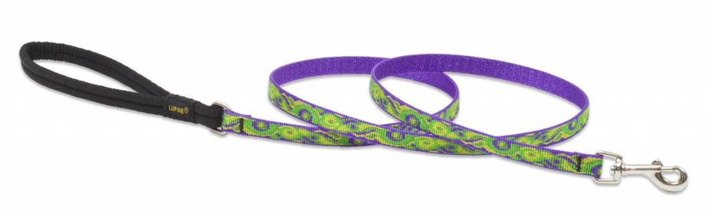 Lupinepet Hundehalsband Big Easy / Breite 12mm
