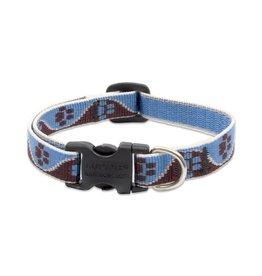 Lupinepet Hundehalsband Muddy Paws / Breite 12mm