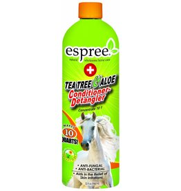 Espree Tea Tree Coat & Detangler Pferde- Pflege & Entfilzer-Conditioner