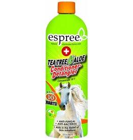 Espree Tea Tree Coat & Detangler Pferde- Pflege & Entfilzer-Conditioner