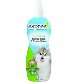 Espree Espree Simple Shed & Static Spray gegen Haarausfall