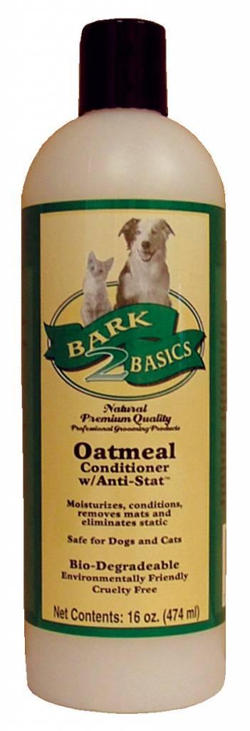 Bark2basics Bark2Basics Oatmeal Conditioner - Copy