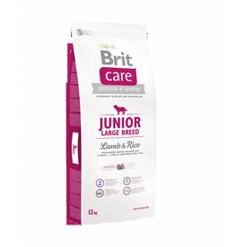 Brit Hundefutter Brit Care Junior Large Breed Lamb & Rice