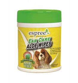 Espree Ear Care Wipes - Ohrenreiniger