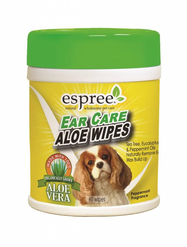 Espree Ear Care Wipes - Ohrenreiniger