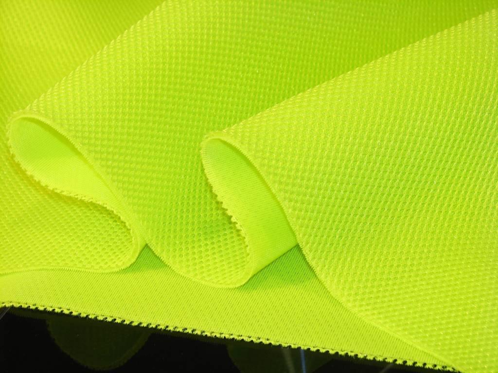 air mesh meterware kaufen stoff neon gelb onlineshop lasagroom. Black Bedroom Furniture Sets. Home Design Ideas