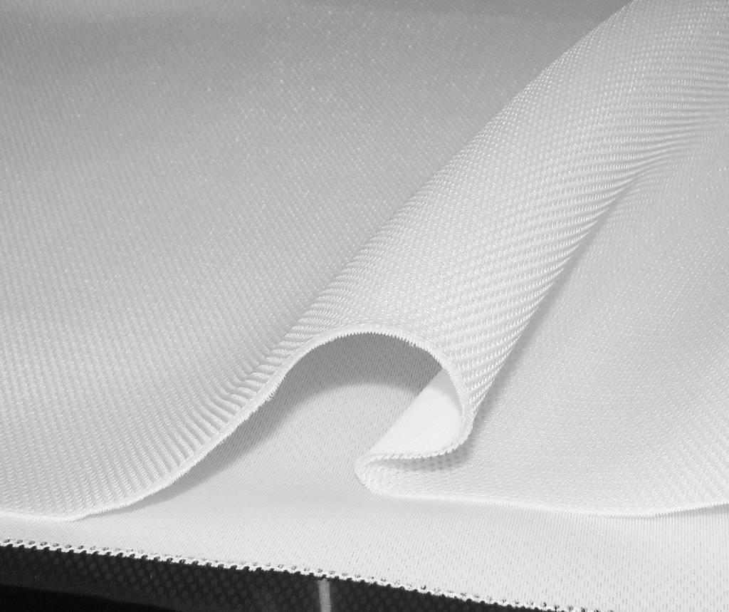 air mesh meterware kaufen stoff wei onlineshop lasagroom. Black Bedroom Furniture Sets. Home Design Ideas